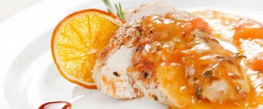 похудение с помощью апельсин