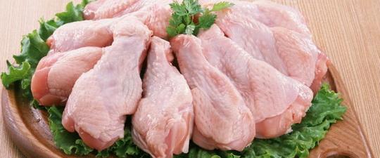 Куриная диета для похудения меню результаты