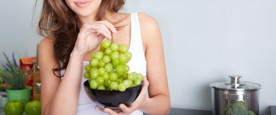 Какая польза от винограда для беременных 99